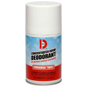 Big D Metered Aerosol Refill, Cinnamon