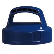 Oil Safe 100102 Storage Lid, Blue
