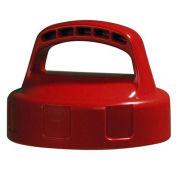Oil Safe 100108 Storage Lid, Red