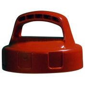 Oil Safe 100106 Storage Lid, Orange