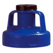 Oil Safe 100202 Utility Lid, Blue