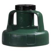 Oil Safe 100203 Utility Lid, Dark Green