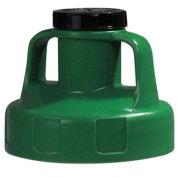 Oil Safe 100205 Utility Lid, Light Green
