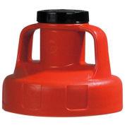 Oil Safe 100206 Utility Lid, Orange
