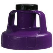 Oil Safe 100207 Utility Lid, Purple