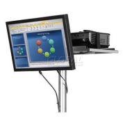 Optional Projector Shelf For Beta Cart