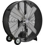 """42"""" Portable Blower Fan, Belt Drive"""