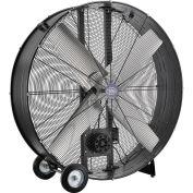 """48"""" Portable Blower Fan, Belt Drive"""