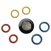 Briggs & Stratton 6198 O-Ring Replacement Kit - Pkg Qty 4
