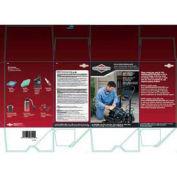 Briggs & Stratton 6223 Maintenance Kit (Intek Horizontal) - Pkg Qty 4