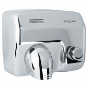 Saniflow Manual Hand Dryer, E88C