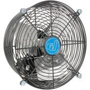 """10"""" Direct Drive Exhaust Fan, 3-Speed"""