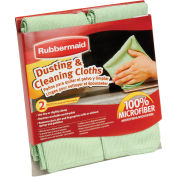 Rubbermaid® Dusting & Cleaning Cloth 2-Pack