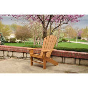 Seaside Adirondack Chair, Cedar