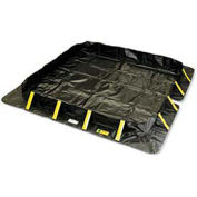 "Spill Containment, Puncture Resistant, 10'L x 10'W x 12""H"