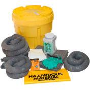 ENPAC 1320-YE 20 Gallon Spill Kit, Universal