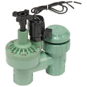 "Orbit Irrigation 57623, 3/4"" FNPT Anti-Siphon Sprinkler Valve with Flow Control"