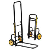 Multi-Cart MHT Mini Hand Truck with Extended Nose