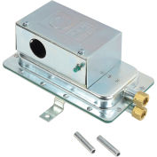 """Cleveland Controls Switch Air Pressure Sensing Field Adjustable 0.05"""" to 2.0"""" WC"""