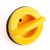 Vapamore Water Tank Cap for MR-50, Yellow - Pkg Qty 2