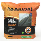 Quick QD617-1 Dam 17' Flood Barrier - 1 Barrier/Pack - Pkg Qty 15