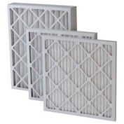 Lot of 24 Filtration Manufacturing 0801-2-1224 Ring Panel 12 W x 24 H x 1 D 2 Ply