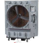 "36"" Fan Evaporative Cooler, 3 Speed, Direct Drive"