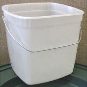 Impact 6 Qt. Translucent Bucket, 5506 - Pkg Qty 36