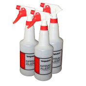 Spray Alert System, 32 Oz. - Pkg Qty 24