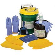Clift Industries 1006-001 Acid Eater Battery Acid Spill Kit