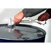 Spark Resistant Drum Wrench, Zinc Aluminum Alloy