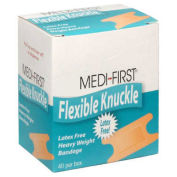 Medique 61678 Woven Knuckle Bandage, Extra Heavy Weight, 40/Box