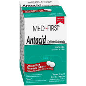Medique 80248 Antacid, 250/Box