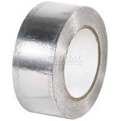 """Aluminum Foil Tape 2""""x60 Yds 5 Mil"""