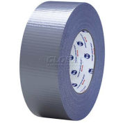 "Duct Tape, 2""x60 yds, 9 Mil, Silver, 3/PACK"