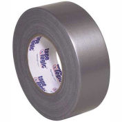 "Duct Tape, 2""x60 yds, 10 Mil, Silver, 3/PACK"