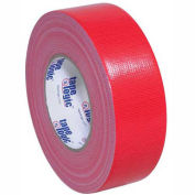 "Duct Tape, 2""x60 yds, 10 Mil, Red, 3/PACK"