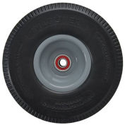 "Magliner 131010 10"" Microcellular Foam Wheel for Magliner Hand Truck"