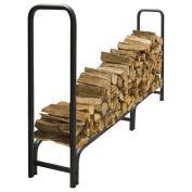 Pleasant Hearth 8' Heavy Duty Log Storage Rack