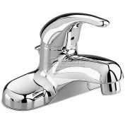 American Standard® Soft Colony Centerset w/Pop Up Hole, Polished Chrome, 2175505.002