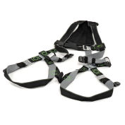 Miller Revolution™ Harness Quick Connect Buckles