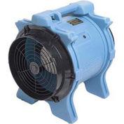 Dri Eaz® F174 Vortex Axial Airmover 1 HP 2041 CFM