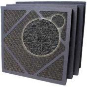Dri Eaz® F397 Carbon Filter for HEPA 500 - 4 Pack