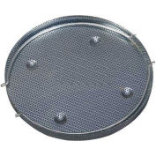 Justrite 11171 24-Gauge Parts Basket
