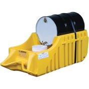 "JUSTRITE Spill Caddy - 32x72-1/4x27"" - Outdoor Caddy"