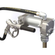 ACTION PUMP ACT-115 Heavy Duty Fuel Pump, 115 Volt