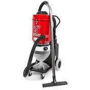 WerkMaster™ Ermator™ S26 HEPA Vacuum, 3.4 HP, 230 V, 258 CFM