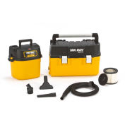 Shop-Vac® Tool Mate Wet Dry Vacuum, 2.5 Gallon 2.5 Peak HP