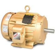 Baldor EM2334T-5, 20 HP, 3 PH, 256T Frame, 1765 RPM, Foot Mount, TEFC, 575 Volts
