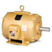 Baldor General Purpose Motor EM2538T-CI, 40 HP, 208-230/460 V, 3 PH, 3540 RPM, 286TS, OPEN